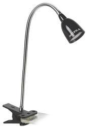 Настольный светильник SUPRA SL-TL202 черный