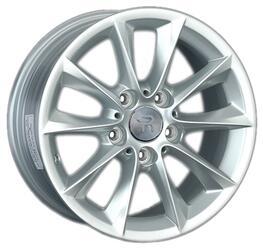 Автомобильный диск литой Replay B159 7x16 5/120 ET 40 DIA 72,6 Sil