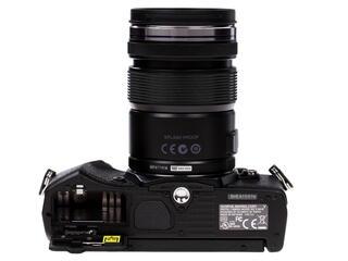 Камера со сменной оптикой Olympus OM-D E-M5 Mark II kit 12-50 mm