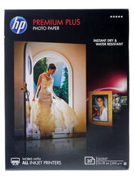 Фотобумага HP CR676A