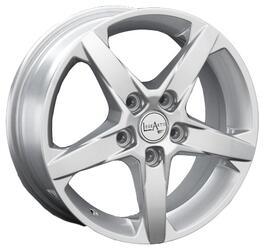 Автомобильный диск Литой LegeArtis FD36 6x15 5/108 ET 52,5 DIA 63,3 Sil