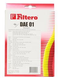 Мешок-пылесборник Filtero DAE 01 Standard