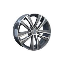 Автомобильный диск Литой Replay VV44 9x20 5/130 ET 59 DIA 71,6 GMF