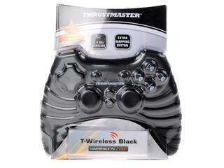Геймпад Thrustmaster T-Wireless черный