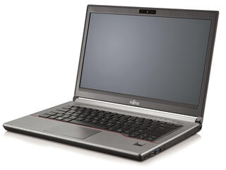 "14"" Ноутбук Fujitsu LIFEBOOK E744 E7440M0002RU"