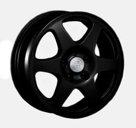 Автомобильный диск литой Replay KI26 6,5x16 5/114,3 ET 46 DIA 67,1 MB