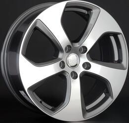 Автомобильный диск литой Replay VV150 7x17 5/112 ET 43 DIA 57,1 GMF