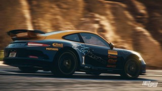 Игра для PS3 Need for Speed: Rivals Essentials