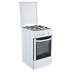 Газовая плита BEKO CSG52010W белый