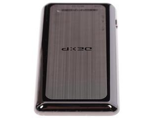 Мультимедиа плеер DEXP X318L серебристый