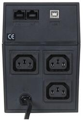 ИБП Powercom RPT-1000AP