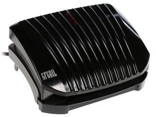 Гриль GFGrill GF-030 черный
