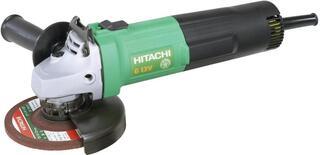 Углошлифовальная машина HITACHI G13V
