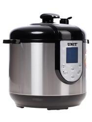 Мультиварка Unit USP-1210S серебристый