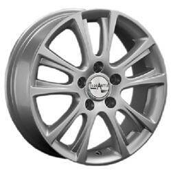 Автомобильный диск Литой LegeArtis VW39 6,5x16 5/112 ET 50 DIA 57,1 Sil