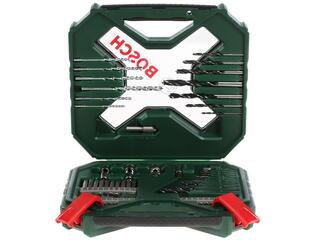 Набор сверл и насадок-бит Bosch 2607010611