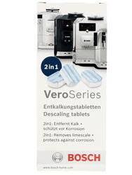 Чистящее средство Bosch TCZ 8002