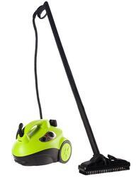 Пароочиститель Kitfort КТ-909 зеленый