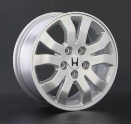 Автомобильный диск Литой Replay H3 6,5x16 5/114,3 ET 50 DIA 64,1 Sil