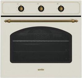 Электрический духовой шкаф Simfer B6006YERO