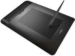 Графический планшет Trust Widescreen Tablet