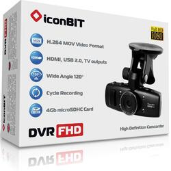 Видеорегистратор IconBit DVR FHD