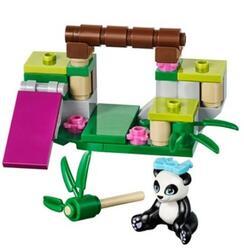 Конструктор LEGO Friends Бамбук панды 41049