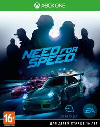 Игра для Xbox One Need for Speed