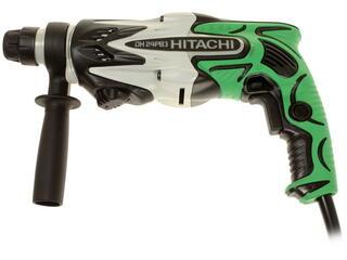 Перфоратор Hitachi DH24PB3