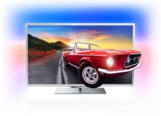 "Телевизор LED 60"" (152 см) Philips 60PFL9607T"