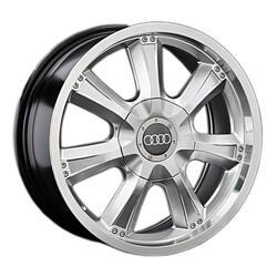 Автомобильный диск литой Replay A21 8x18 5/100 ET 43 DIA 57,1 HPL