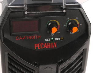Сварочный аппарат Ресанта САИ160ПН 65/18