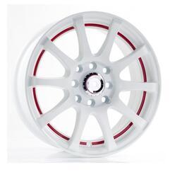 Автомобильный диск Литой Nitro Y355 6,5x15 5/100 ET 38 DIA 57,1 MWRI