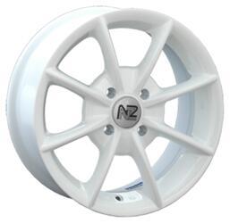 Автомобильный диск Литой NZ SH614 5,5x13 4/98 ET 35 DIA 58,6 White