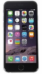 "4.7"" Смартфон Apple iPhone 6 128 ГБ серый"