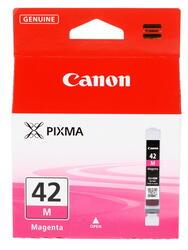 Картридж струйный Canon CLI-42M
