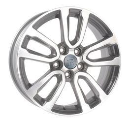 Автомобильный диск литой Replay HND147 6,5x17 5/114,3 ET 48 DIA 67,1 SF