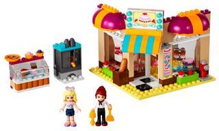 Конструктор LEGO Friends Центральная кондитерская 41006