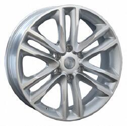 Автомобильный диск Литой LegeArtis NS55 8x20 6/139,7 ET 35 DIA 77,8 Sil