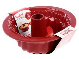 Форма для выпекания TEFAL J4070604 красный