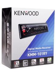 Автопроигрыватель Kenwood KMM-101RY