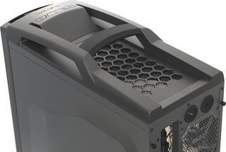 Корпус CoolerMaster Case CM Storm Scout II Advanced