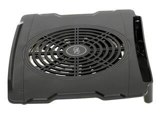 Подставка для ноутбука DEEPCOOL N30 черный