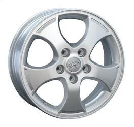 Автомобильный диск Литой Replay HND69 6x16 5/114,3 ET 54 DIA 67,1 Sil