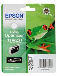 Картридж струйный Epson T0540
