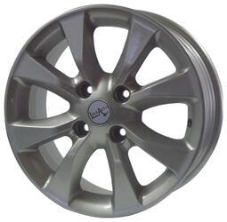 Автомобильный диск Литой LegeArtis NS70 5,5x15 4/114,3 ET 40 DIA 66,1 Sil