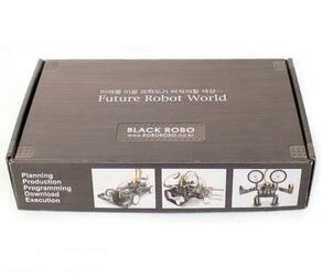 Комплект модулей Roborobo Robokit 2-3