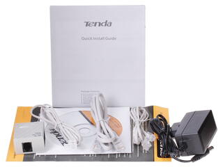 Маршрутизатор Tenda Tenda D302