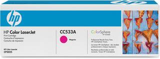 Картридж лазерный HP 304A (CC533A)