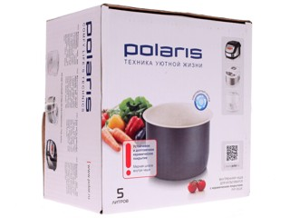Чаша Polaris Pot Ceramic PIP 0502K
